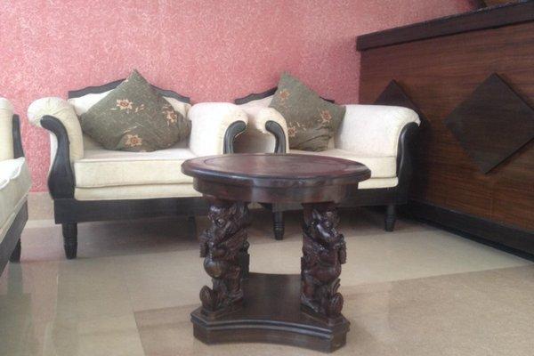 De Hotel Veda - фото 14