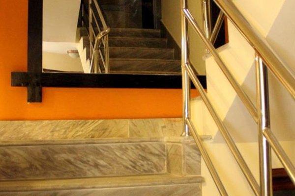 De Hotel Veda - фото 16