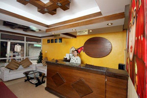 De Hotel Veda - фото 19