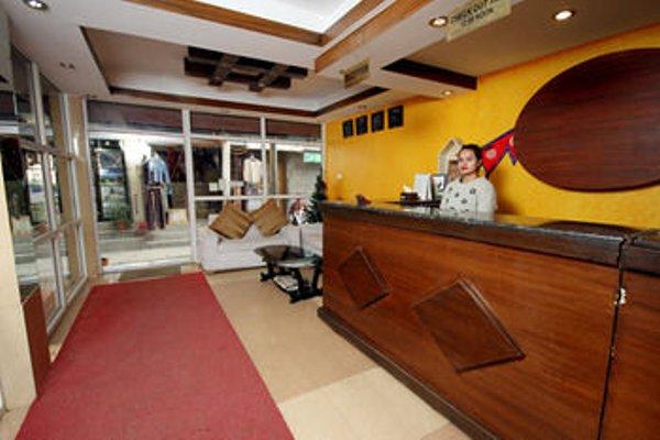 De Hotel Veda - фото 20