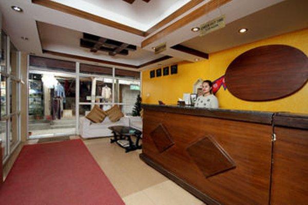 De Hotel Veda - фото 21