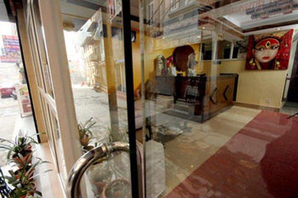 De Hotel Veda - фото 22