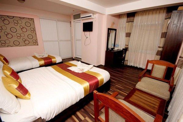 De Hotel Veda - фото 5