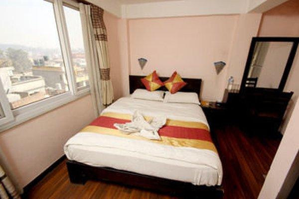 De Hotel Veda - фото 7