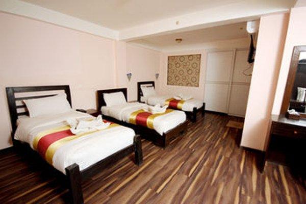 De Hotel Veda - фото 9