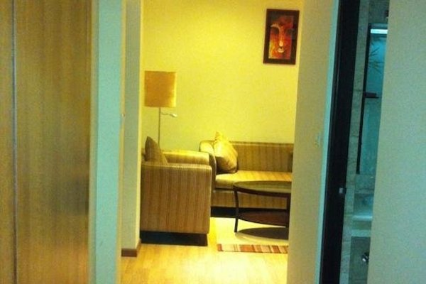 Mirage Lords Inn - фото 13