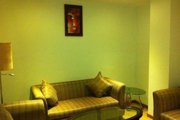 Mirage Lords Inn - фото 9
