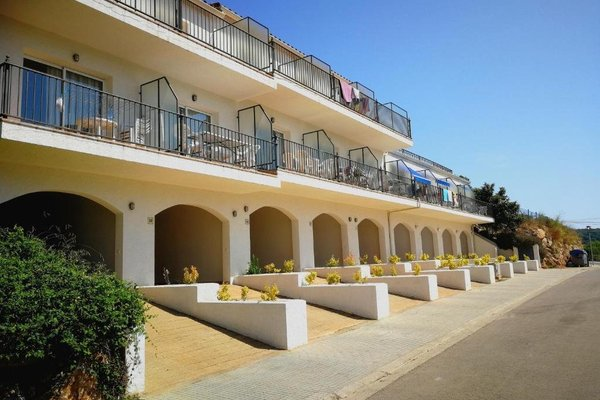 RVHotels Apartamentos Torrevella - фото 21