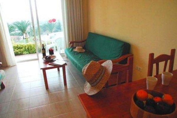 RVHotels Apartamentos Torrevella - фото 8