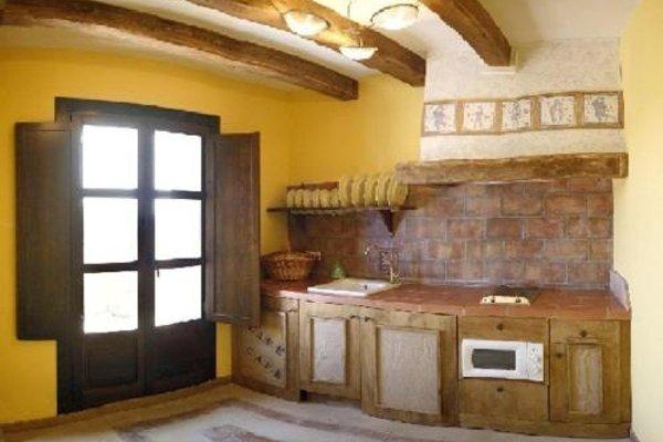 Apartamentos Casa Villa Stata - фото 11