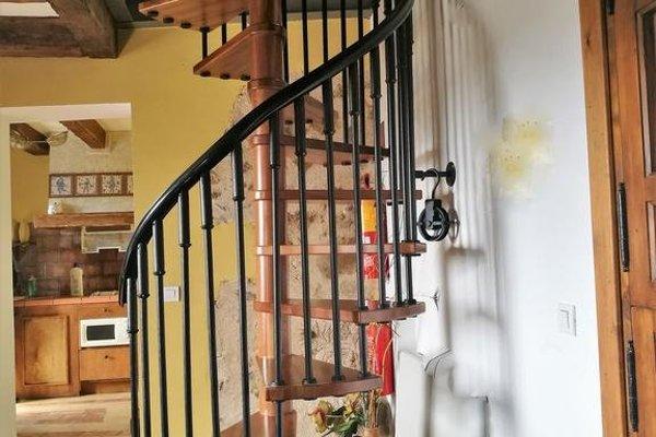 Apartamentos Casa Villa Stata - фото 12