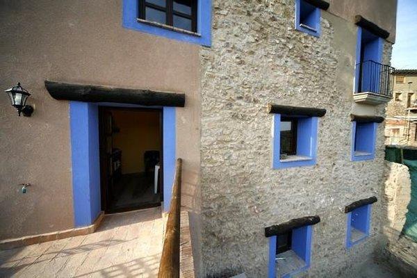 Apartamentos Casa Villa Stata - фото 21