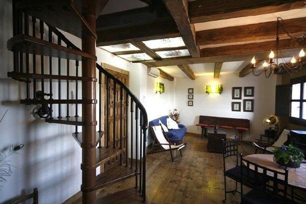 Apartamentos Casa Villa Stata - фото 5