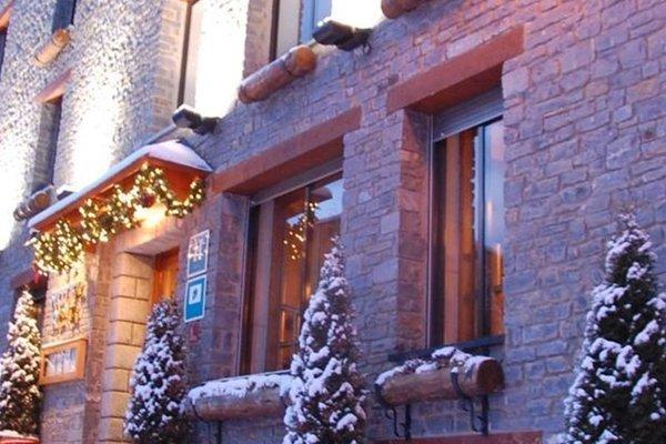 Hotel Roya - фото 14