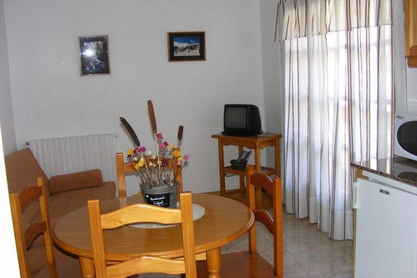 Apartaments l'Arrel - фото 11
