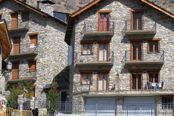 Apartaments l'Arrel - фото 21