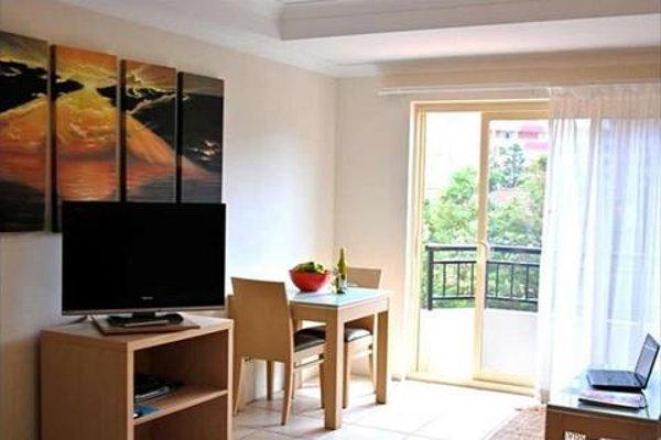Terrigal Sails Serviced Apartments - фото 4