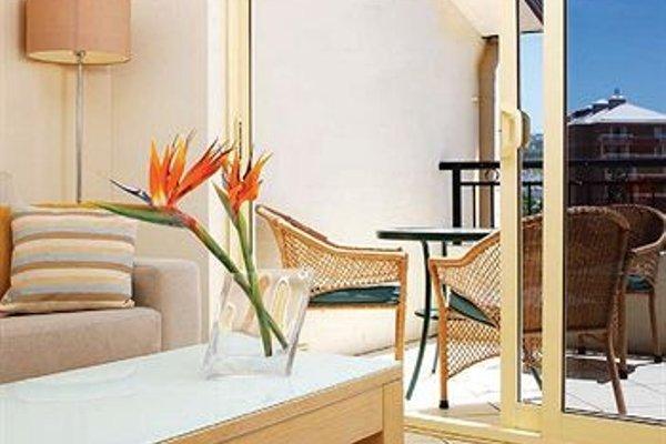 Terrigal Sails Serviced Apartments - фото 8