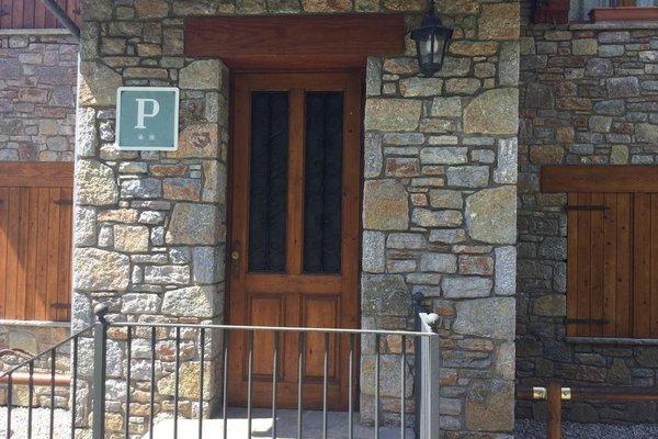 Hostal El Quinta - фото 23