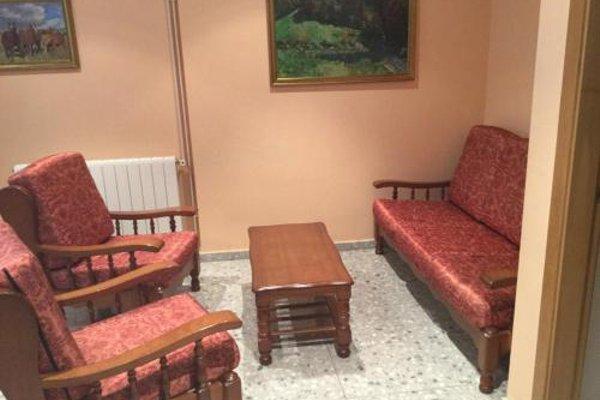 Hostal El Quinta - фото 7