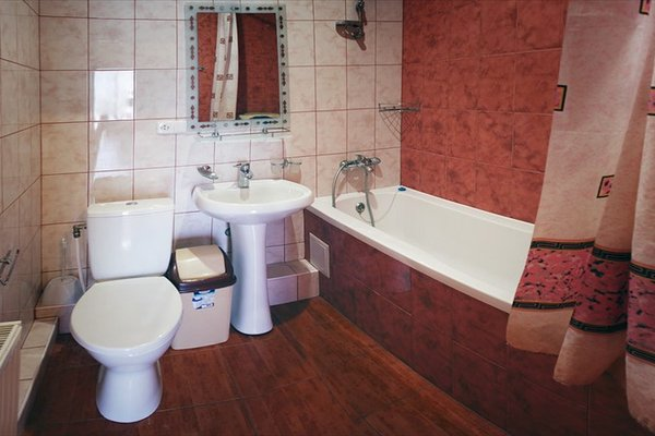 Отель Фламинго Партенит - фото 5