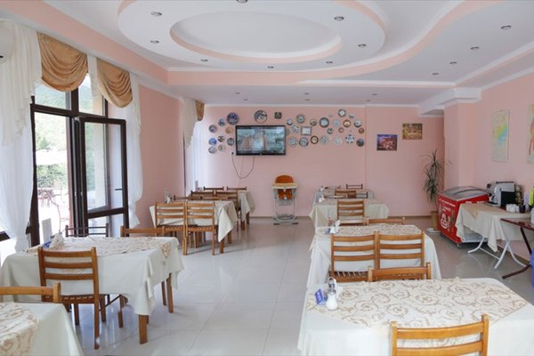 Отель Фламинго Партенит - фото 3