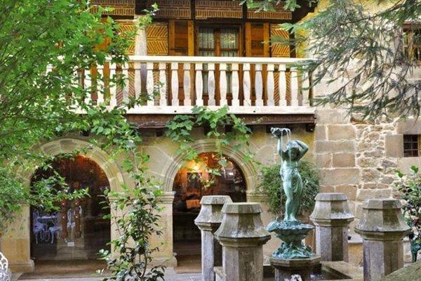 Palacio de Trasvilla - фото 23