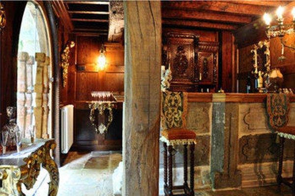 Palacio de Trasvilla - фото 7