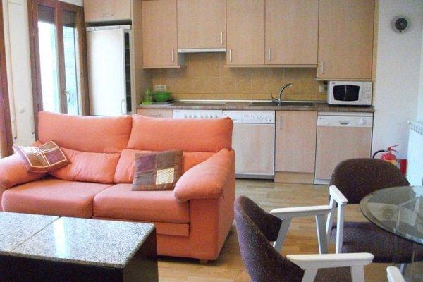 Apartamentos Escarrilla 3000 - фото 12