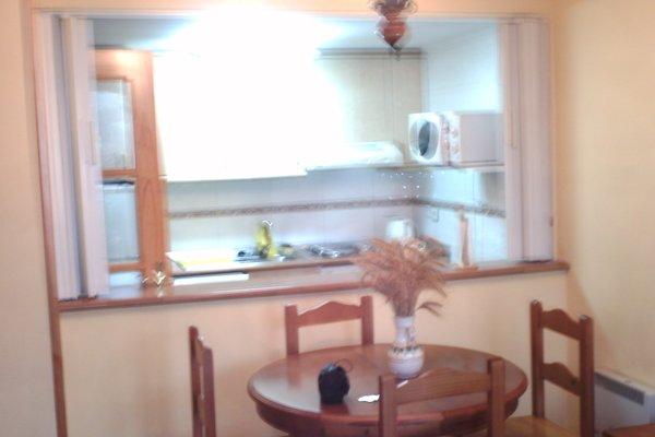 Apartamentos Escarrilla 3000 - фото 13