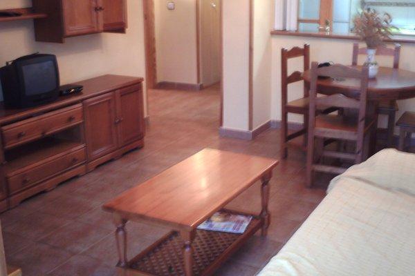 Apartamentos Escarrilla 3000 - фото 15