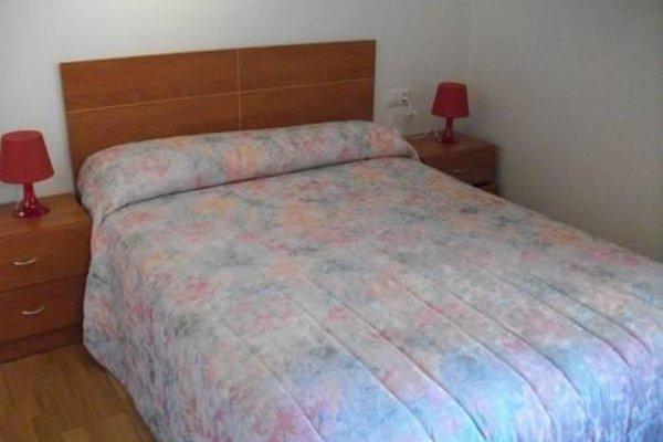 Apartamentos Escarrilla 3000 - фото 4