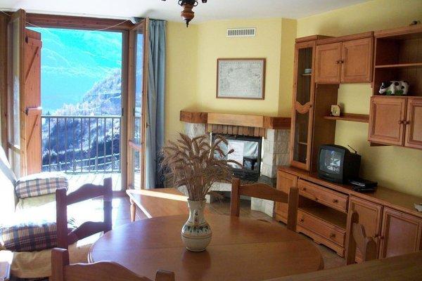 Apartamentos Escarrilla 3000 - фото 6