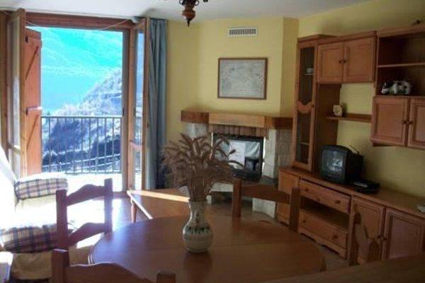 Apartamentos Escarrilla 3000 - фото 7