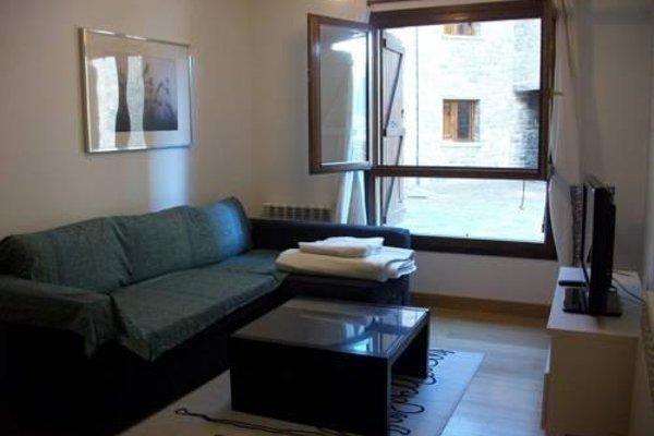 Apartamentos Escarrilla 3000 - фото 9