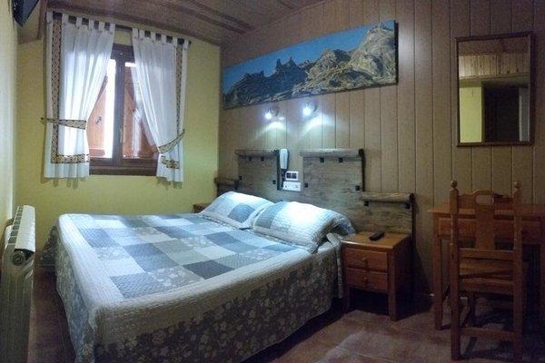 Hotel Sarao - фото 50