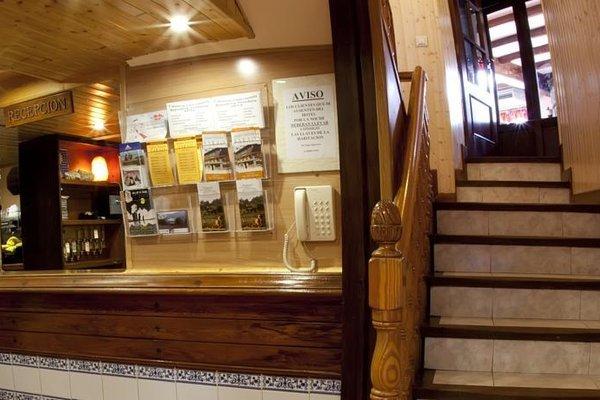 Hotel Sarao - фото 12