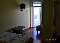 Фото 1 отеля Мини-Отель Миллениум - Саки, Крым