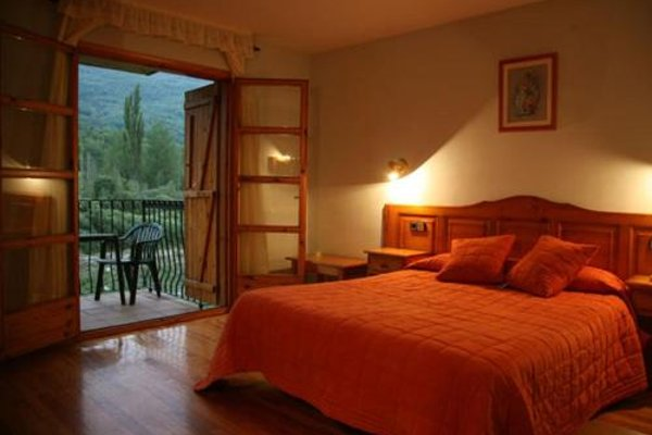 Hotel Eriste - фото 10