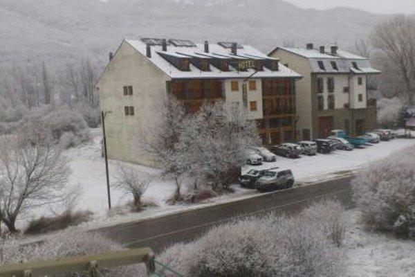 Hotel Eriste - фото 22