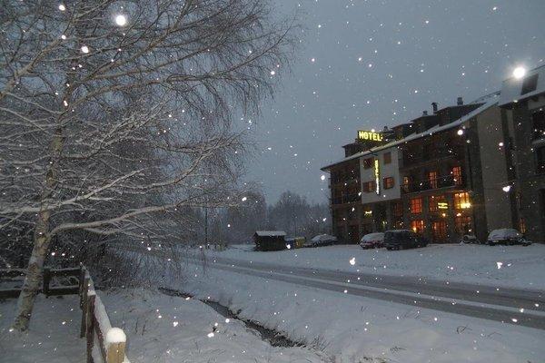 Hotel Eriste - фото 23