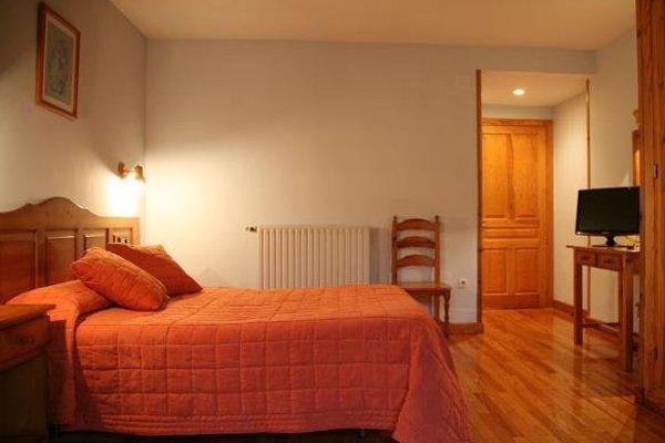 Hotel Eriste - фото 9