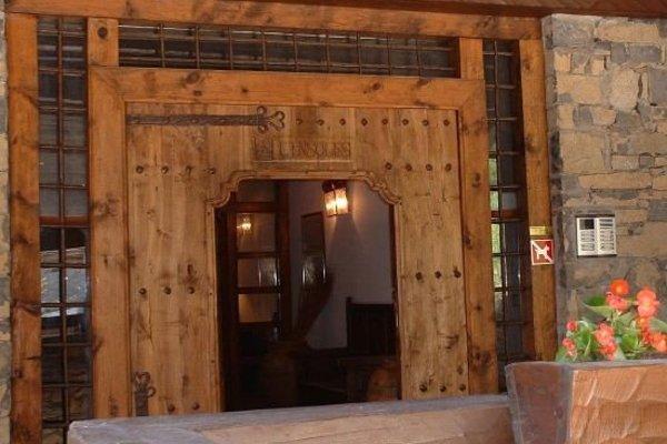 Apartamentos Linsoles - фото 10