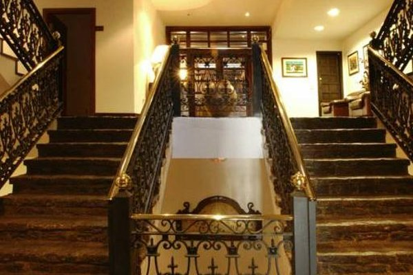 Apartamentos Linsoles - фото 18