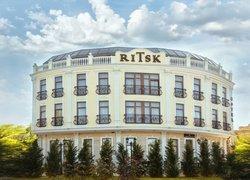 Фото 1 отеля Отель Ritsk - Евпатория, Крым