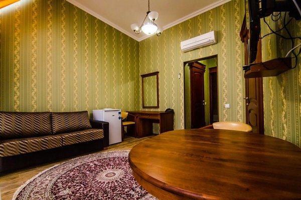 Отель Ritsk - фото 3