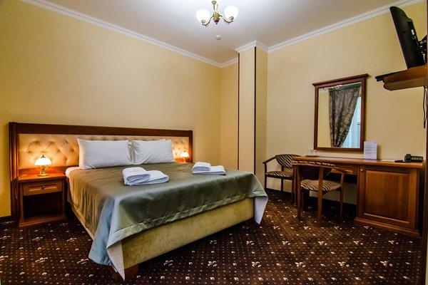 Отель Ritsk - фото 4