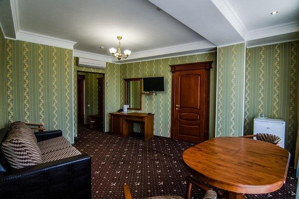 Отель Ritsk - фото 6