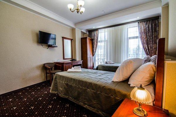 Отель Ritsk - фото 7