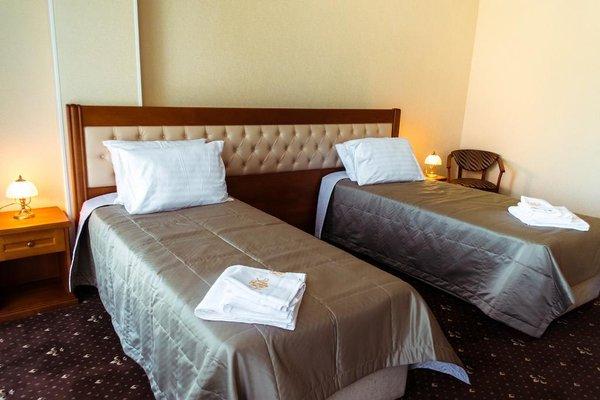 Отель Ritsk - фото 9
